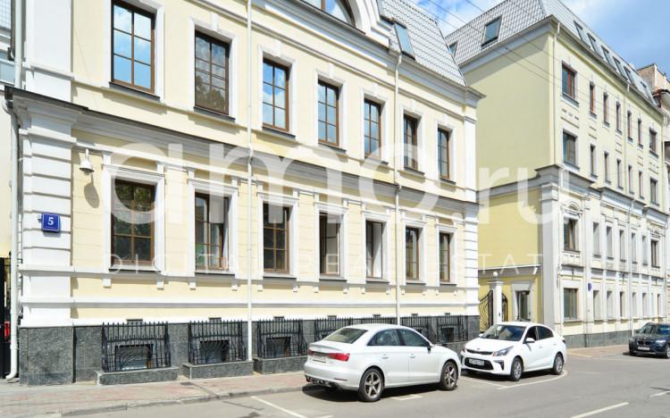 Офисные помещения под ключ Котельническая набережная поиск Коммерческой недвижимости Институтский переулок